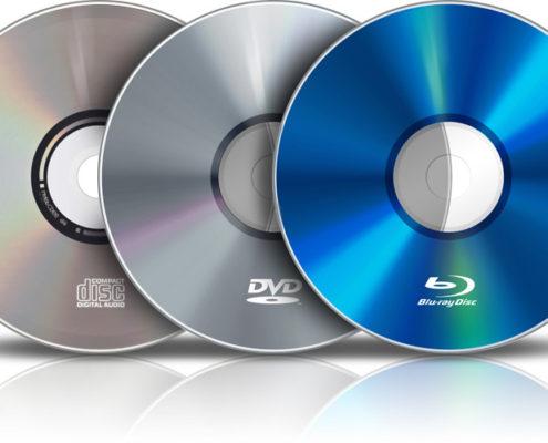 cd-dvd-blu-ray-discs