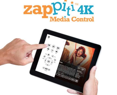 Zappiti Media Control